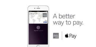 Apple Pay and Charles Schwab Bank