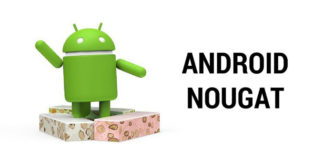 Android 7.1 Nougat coming to Nexus phones early December 2016