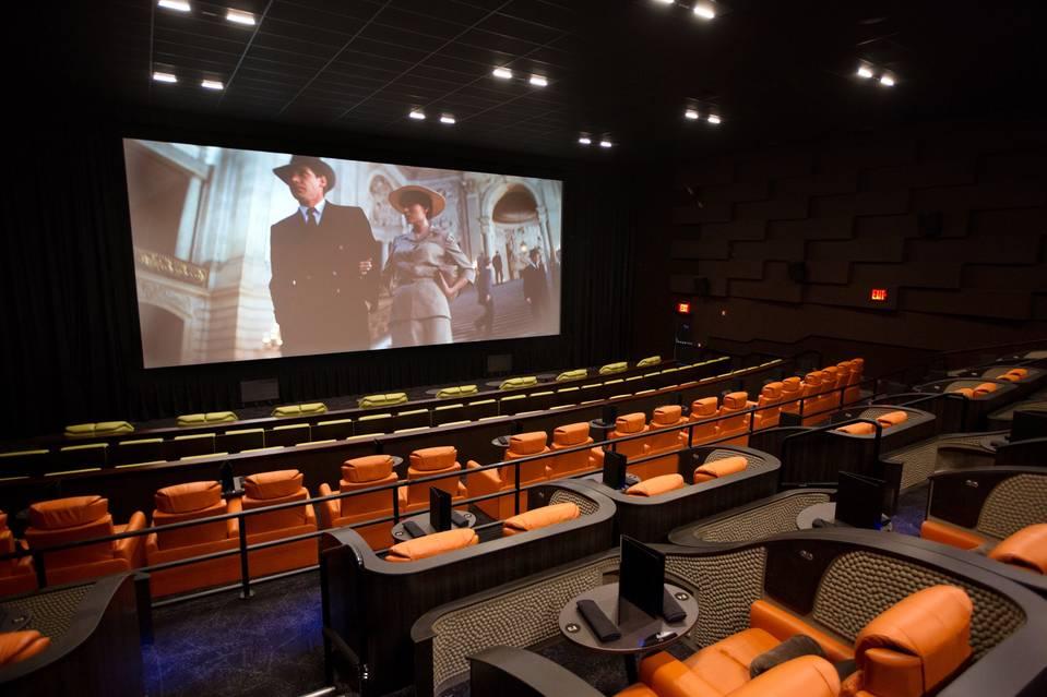 Netflix Original Movies Soon To Hit Ipics Theaters In 15 U