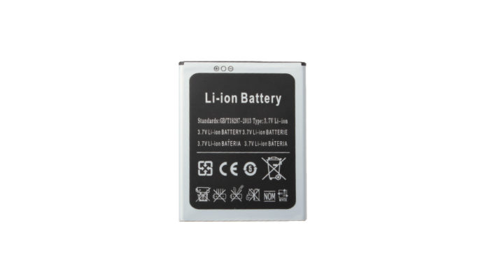 Lithium-ion batteries - usage and safety