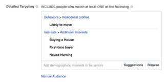 Facebook to ban certain ethnic targeted ads for housing, credit and employment