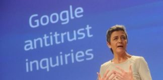 Alphabet's Google takes the EC head on against several allegations about Android and other matters