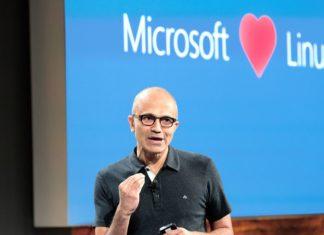 Microsoft becomes platinum member of linux foundation