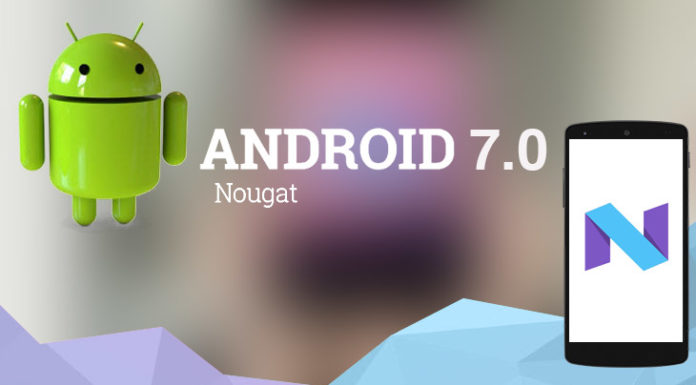 Android 7.0 Nougat coming to Samsung and Moto Z devices