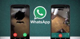 WhatsApp introducing video calling via new app update