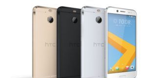 HTC to launch HTC 10 Evo to Sprint in the U.S.