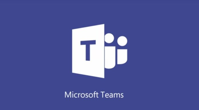 Microsoft Teams - a whole new strategy