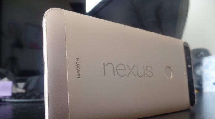 Huawei Nexus 6P deal - $360 on Best Buy and eBay