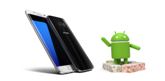 Android 7.0 Nougat beta 3 for Samsung Galaxy S7 and Galaxy S7 Edge