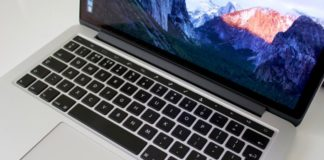 MacBook Pro 2017 could have 32 GB RAM option