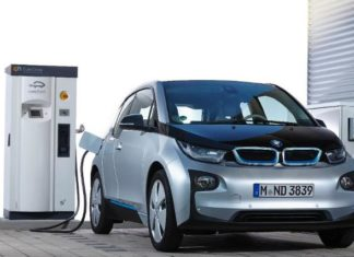 New BMW i3 in 2017 with longer range and new look