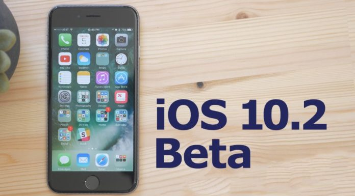 iOS 10.2 beta 5 released for developers and public beta testers