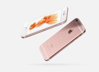 Refurbished iPhone 6S; refurbished iPhone 6S Plus