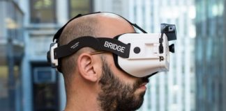Bridge VR Headset from Occipital brings mixed reality to iPhone 6, iPhone 6S and iPhone 7