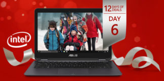 12 Days of Deals from Microsoft Store - online and in-store