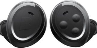 Bragi The Headphone - Beats Apple AirPods to the finish line