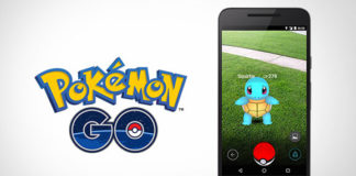 Pokémon Go coming to Apple Watch after all