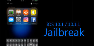 iOS 10.1.1 jailbreak coming soon from Luca Todesco?