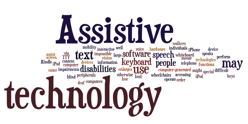 Image result for assistive technology