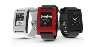 Smart Watch industry consolidation - FitBit could be in talks to acquire Pebble Technology Corporation