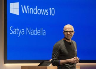 Microsoft CEO Satya Nadella comments on Surface Phone and mobility