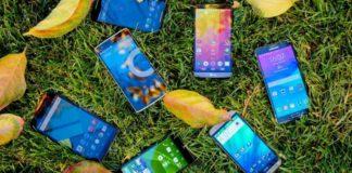smartphone industry outlook