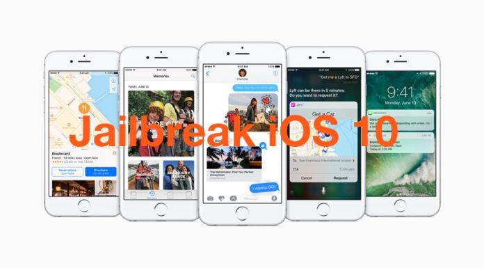 Prometheus iOS downgrade tool for unsigned iOS versions, coming on Dec. 31