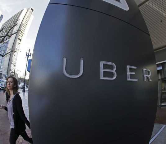 Uber pulls self-driving cars from San Francisco roads