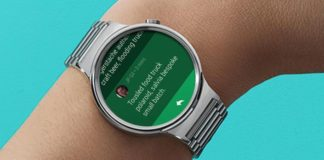 Two Android Wear 2.0 smart watches coming in 2017