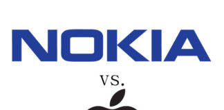 Apple Nokia legal battle - Apple pulls Withings from its site