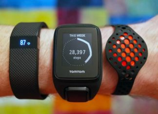 University of Pittsburgh study - fitness tracker not an advantage for weight loss
