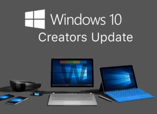 Windows 10 Creators Update Build 14977 for Mobile
