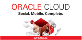 Cloud Industry Review 2016 - Oracle Cloud
