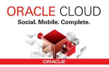 Cloud Industry Review 2016 - Oracle Cloud