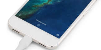 Google Pixel battery issue