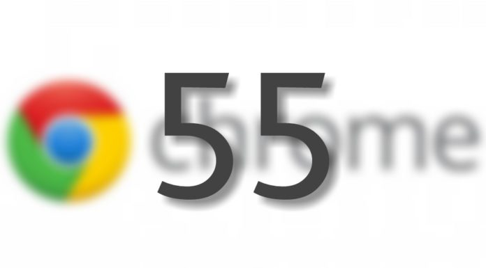 Google Chrome defaulting to HTML5, Chrome OS 55 rolling out