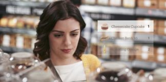 Amazon Go - The futuristic grocery store with no checkout line