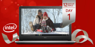 12 Days of Deals at Microsoft Store online and retail stores