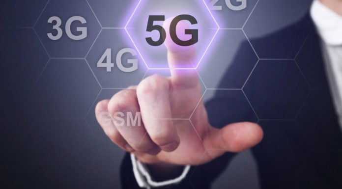 AT&T testing 5G wireless communications technology at Intel facility in Austin, Texas