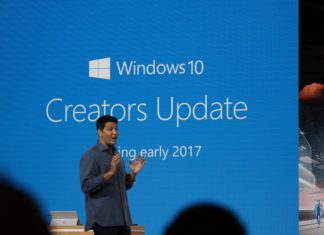 Windows 10 Creators Update gets closer with Windows 10 Build 15002