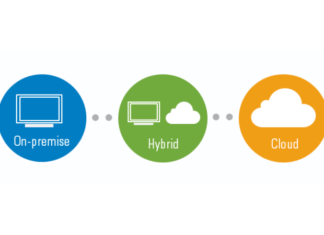 Why enterprises prefer hybrid cloud over public cloud