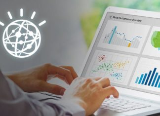 IBM cognitive solutions and hybrid cloud computing services