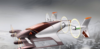 autonomous driving technology takes to the air with Airbus Vahana