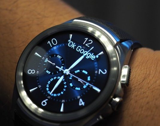 Android Wear 2.0 coming February 9, 2017. Two LG smart watch models to be launched alongside the OS release