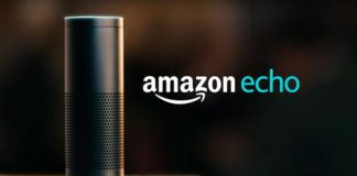 Amazon Echo sales