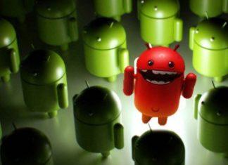 Android malware HummingWhale