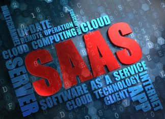 SaaS growth vs. traditional software licensing