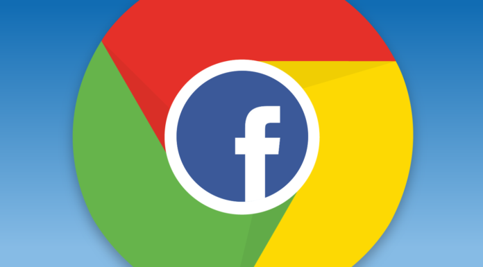 Google Chrome page refresh is 28% faster because of Facebook