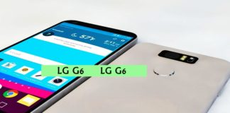 waterproof LG G6 to come with Google Assistant, not Amazon Alexa