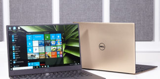 Dell XPS 13 2-in-1 hybrid for 2017